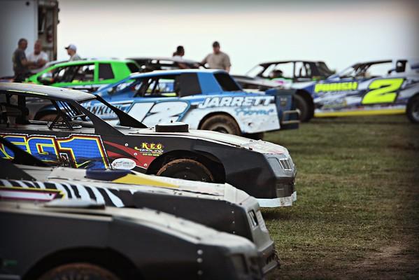 NEA Speedway Harrisburg, Arkansas