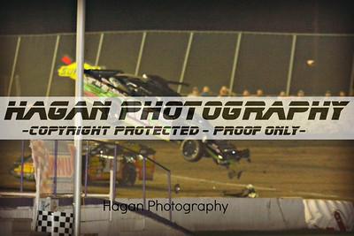 Tri-City Speedway Pontoon Beach, IL