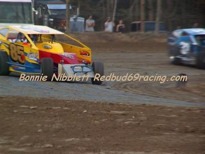 April 26, 2008 Delaware International Speedway Redbud's PitShots