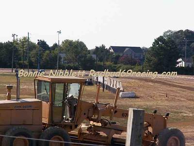 August 31, 2008 Redbud's Pit Shots Georgetown Speedway