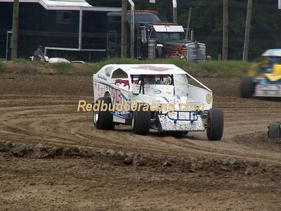 July 5, 2008 Redbud's Pit Shots Delaware International Speedway