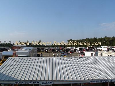 June 28, 2007.....Delaware International Speedway Redbud's Pit Shots