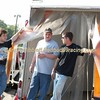 May 17, 2008 Delaware International Speedway Redbud's Pit Shots