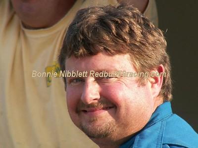 May 24, 2008 Redbud's Pit Shots Delaware International Speedway