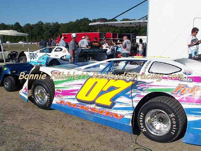 May 29, 2008 WoOLMS at Delaware International Speedway