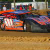 June 23, 2012 Redbud's Pit Shots Elk Mooneyham Memorial & Tribute To Hal Browning Delaware International Speedway