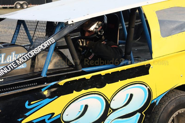 April 21,2012 Redbud's Pit Shots Kyle Dixon Mem-Rainedout