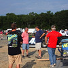 July 10, 2012 Redbud's Pit Shots Delaware International Speedway 40th Camp Barnes Benefit Race