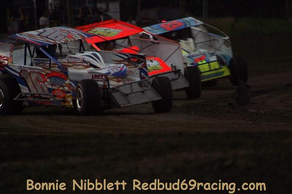 June 11, 2011.....Redbud's Pit Shots Delaware International Speedway