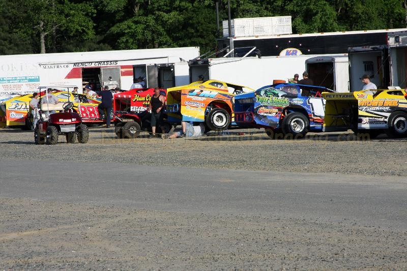 May 12, 2012 Redbud's Pit Shots Delaware International Speedway & Little Lincoln