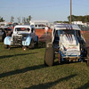October 8, 2011 Redbud's Pit Shots Delaware International Speedway