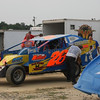 September 1, 2012 Redbud's Pit Shots Delaware International Speedway & URC