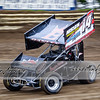 Eagle Raceway Weekly Racing Championship Night - Brandon Anderson Photos - August 24, 2019