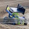 Eagle Raceway Practice for the 2019 IMCA Racesaver Nationals- Brandon Anderson Photos - August 29, 2019
