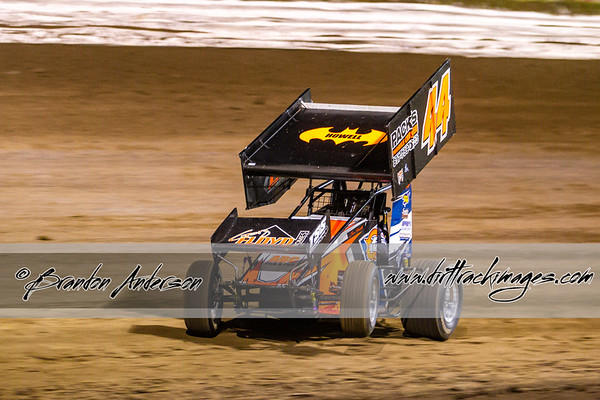 Night 1 of the Eagle Raceway 2019 IMCA Racesaver Nationals- Brandon Anderson Photos - August 30, 2019