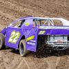 Eagle Raceway Weekly Action June 20, 2020 - Brandon Anderson Photo