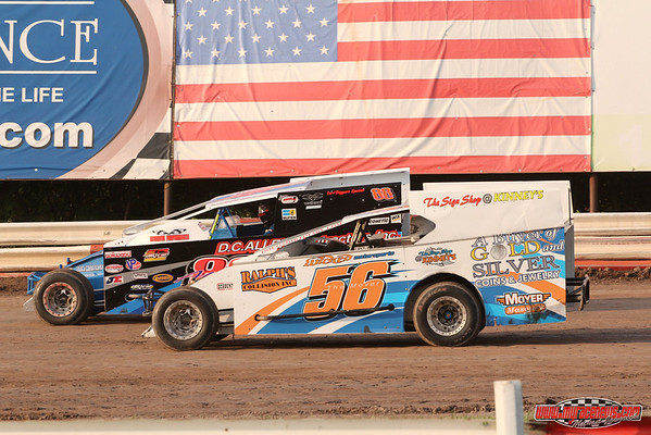 Dirt Track Photos