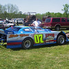 Late Model #W07 Greg Williams