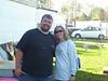 2009 Thunder & Lightning Track Champion Skeeter Liles & Carol Woodruff