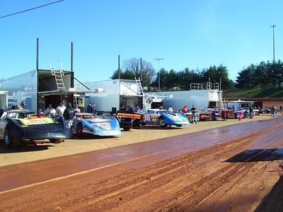 Friendship Motor Speedway 11/28/09