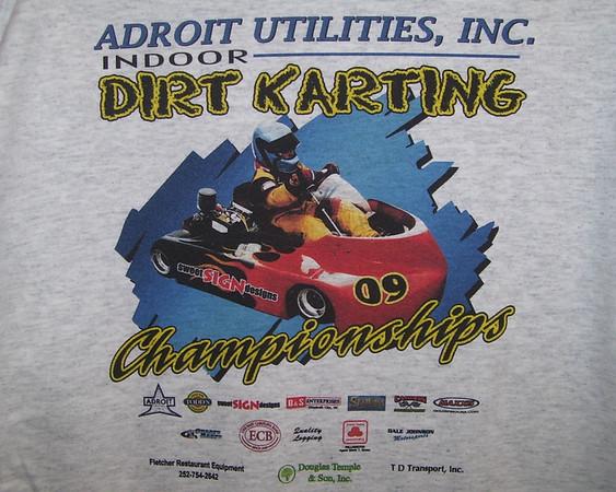 Dirt Track Racing 2009