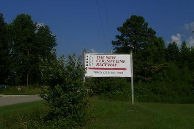 June 13, 2009 County Line Raceway