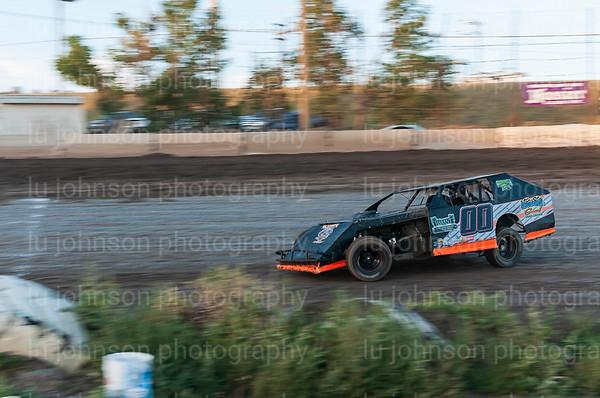 Dirt Track Racing - Great Falls MT