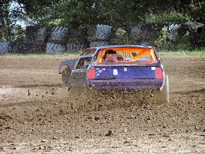 6-3 dirt flying 2