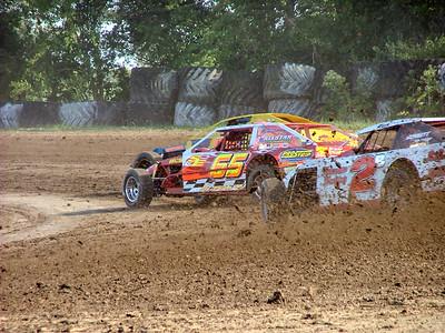 6-3 Dirt flying