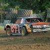 7-29 Bobby Burton kickin up dirt