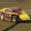520 hot laps Micheal