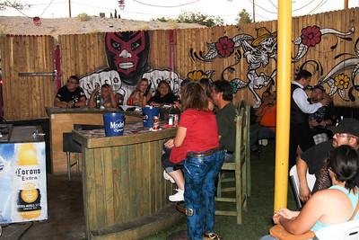 El Luchador EPSP Replay - 5/20/2014