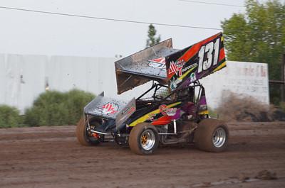 El Paso Speedway Park - September, 2011