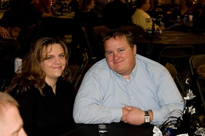 2006 Barnett Modified Series Banquet