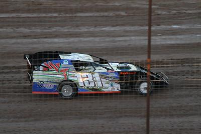 El Paso Speedway Park - August, 2014