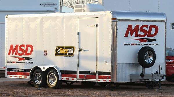 El Paso Speedway Park - Feb 20, 2014
