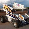 Renegade Winged Sprint #780 - Jimmy Harris