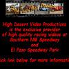"<h3 align=""center""><a target = ""_blank"" href=""http://www.highdesertvideo.com/zc/"">High Desert Video Productions</a>"