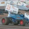Renegade Sprint #12 - Ernie Simmons Jr.<br /> EPSP - 7/14/2006
