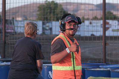 El Paso Speedway Park - June 27, 2014