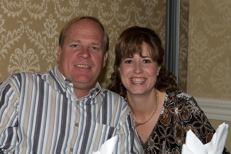 Robert & Christie Miller