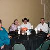 Patrick Beach and family