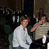 Kyle Sager and Josh Bruder