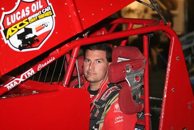 2010 Lucas Oil ASCS Sprint Car Dirt Series