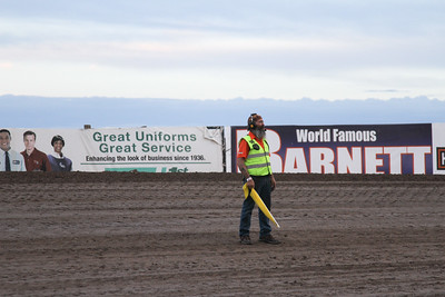 Southern NM Speedway - August, 2014