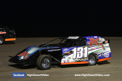 Southern NM Speedway - March, 2015