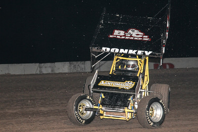 Southern New Mexico Speedway - October, 2014