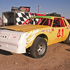SNMS Pits 6/18/05