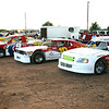 SNMS Pits 8/20/05