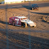 Jimmy Ray - Barnett Modified #9